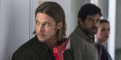Sexuelle Belästigung in Hollywood: Brad Pitt verfilmt den Weinstein-Skandal