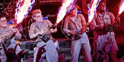 """Kommt """"Ghostbusters 2"""" doch? Paul Feig ist stolz auf seine Geisterjägerinnen und will Fortsetzung drehen"""