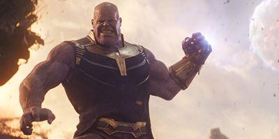 """Hättet ihr den """"Infinity War"""" in """"Avengers 3"""" überlebt? Jetzt gibt es die Antwort!"""