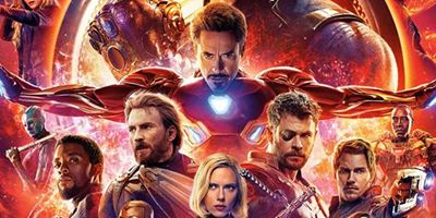 """Kommende Staffel """"Luke Cage"""" und Co.: Darum hat """"Avengers 3: Infinity War"""" keine Auswirkungen auf die Netflix-Serien"""