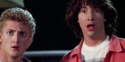 """""""Bill & Ted 3"""" offiziell bestätigt: Keanu Reeves und Alex Winter kehren zurück"""