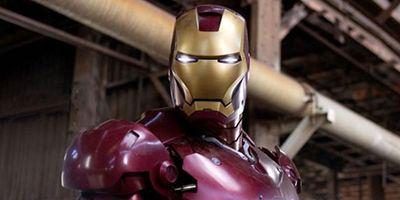 """Spielzeugtests mit Kindern: So entschied Marvel, sein MCU mit """"Iron Man"""" zu starten"""