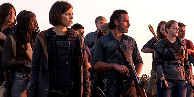 """The Walking Dead"": Fan-Liebling könnte die Serie schon bald verlassen"