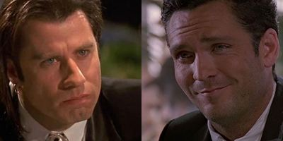 "Quentin Tarantinos Idee war so kompliziert: Michael Madsen spricht über ""The Vega Brothers"""