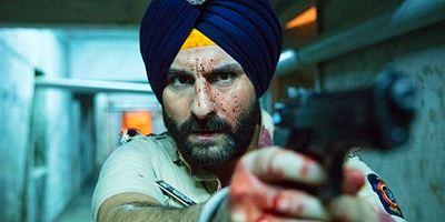 """Die erste indische Netflix-Serie: Trailer zu """"Der Pate von Bombay"""""""
