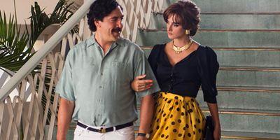 """Javier Bardem ist Pablo Escobar im ersten Trailer zu """"Loving Pablo"""""""