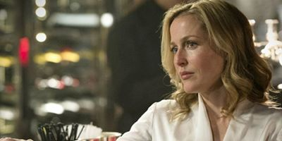"""""""Akte X""""-Star Gillian Anderson spielt in neuer Netflix-Serie eine Sex-Therapeutin"""