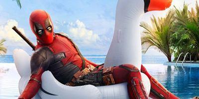 "Marvel-Doppel an der Spitze der deutschen Kinocharts: ""Deadpool 2"" vor ""Avengers 3"""