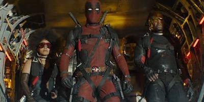 """""""Deadpool 2"""": Darum werden ein Figurentod und die Abspannszene so heftig diskutiert"""