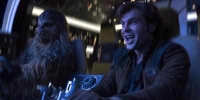 """""""Solo"""" ist der teuerste """"Star Wars""""-Film aller Zeiten"""