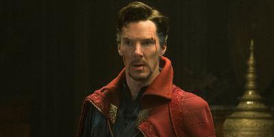 """Darum glauben wir, dass Doctor Strange in """"Spider-Man: Homecoming 2"""" mitmischt"""