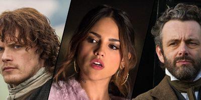 """""""Bloodshot"""": Stars aus """"Outlander"""" und """"Baby Driver"""" gesellen sich zu Kampfmaschine Vin Diesel"""