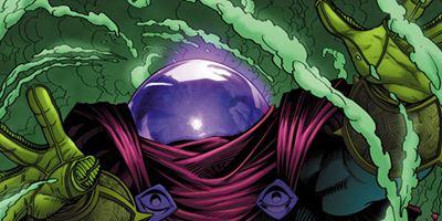 """Läutet er die Ära der Sinister Six ein? Das ist """"Spider-Man Homecoming 2""""-Schurke Mysterio"""