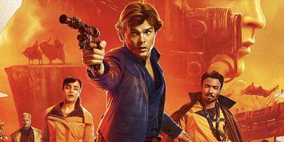 """Von """"Game Of Thrones"""" inspiriert: Diese Figur im """"Star Wars""""-Spin-off über Han Solo gibt es nur dank der HBO-Serie"""