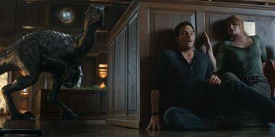 """""""Jurassic World 2""""-Regisseur verrät uns seine Tricks: So kann man brutale Szenen drehen, ohne die Jugendfreigabe zu gefährden"""