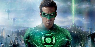 """Neustart für """"Green Lantern Corps""""? Geoff Johns schreibt das Drehbuch und produziert"""