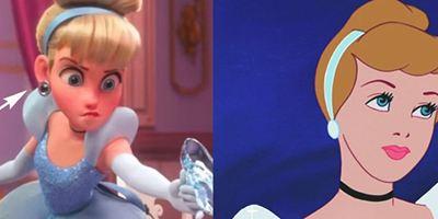 Hunderttausende Menschen fragen sich aktuell auf Twitter: Hatte diese Disney-Prinzessin früher keine Ohren?