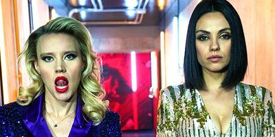 """USB-Stick in der Vagina: Deutscher Trailer zur Spionage-Komödie """"Bad Spies"""" mit Mila Kunis"""
