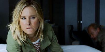 """Netflix-Original: Erster Trailer zur Kreuzfahrt-Komödie """"Like Father"""" mit Kristen Bell und Seth Rogen"""
