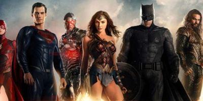"""Zack Snyders Version von """"Justice League"""": Laut Insider wurden 99 Prozent aller Szenen gedreht"""