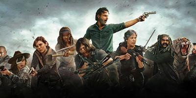 """Große Veränderungen für die 9. Staffel von """"The Walking Dead"""" – mit einem Zeitsprung"""