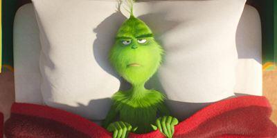 """""""Avengers""""-Star Benedict Cumberbatch hasst Weihnachten im neuen Trailer zu """"Der Grinch"""""""