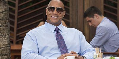 Bestbezahlter Schauspieler aller Zeiten: So viel hat Dwayne Johnson in 12 Monaten verdient