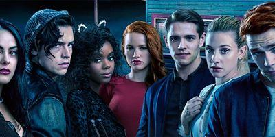 """""""Riverdale"""": Archie steht im Trailer zur 3. Staffel unter Mordverdacht"""