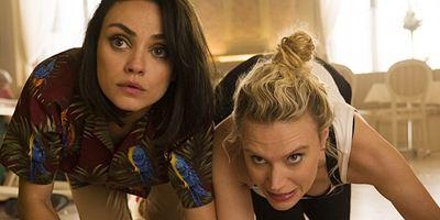 """""""Bad Spies"""" ist nichts für Kinder: FSK gibt Altersfreigabe des neuen Mila-Kunis-Films bekannt"""
