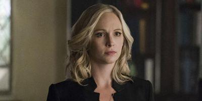 """Nach """"The Originals"""": Darum fehlt Caroline im Spin-off """"Legacies"""""""