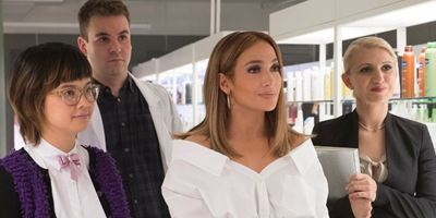 "Jennifer Lopez kommt wieder ins Kino: Erster Trailer zu ""Second Act"""