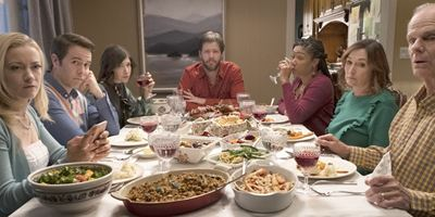 """Mord und Totschlag an Thanksgiving im ersten Trailer zu """"The Oath"""""""
