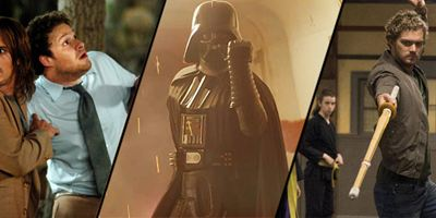 Neu auf Netflix im September 2018: Diese Filme und Serien erwarten uns