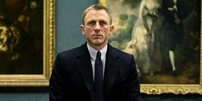Probleme bei James Bond: Ein Post-#MeToo-007, Streit mit Daniel Craig und nun eine Verschiebung?