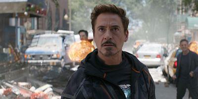 """Nach """"Avengers: Infinity War"""": Lässt Iron Man diesen Helden ein zweites Mal sterben?"""