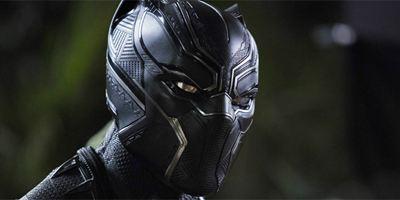 """Marvel will mit """"Black Panther"""" ins Rennen um den Oscar für den Besten Film gehen"""