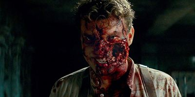 """""""Operation: Overlord"""": Das neue Poster zum Weltkriegs-Zombiefilm erwacht sogar zum Leben"""