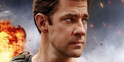 """Wuchtiges """"Jack Ryan""""-Comeback: Das taugt die neue Amazon-Serie um den Kult-Agenten"""
