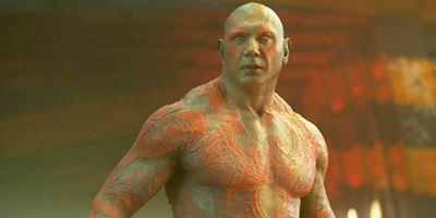 "Kein Drax in ""Guardians Of The Galaxy Vol. 3""? Dave Bautista hat wenig Bock auf Disney"