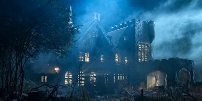 """Halloween auf Netflix: Deutscher Trailer zur Horror-Serie """"Spuk in Hill House"""""""