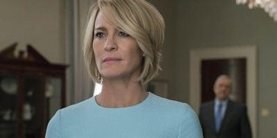 """Frank Underwood ist tot: Für """"House Of Cards"""" beginnt im Trailer zur 6. Staffel eine neue Ära"""