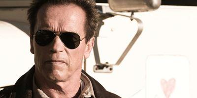 Neu auf Netflix: Schwarzenegger-Action, Comic-Kult und ein Crime-Thriller mit Dwayne Johnson