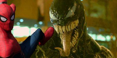 """Hat Spider-Man nun einen Auftritt in """"Venom""""? Wir haben die Antwort!"""