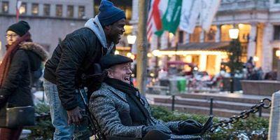 """""""Ziemlich beste Freunde""""-Remake mit Kevin Hart und Bryan Cranston: Erster Trailer zu """"The Upside"""""""