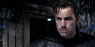 """""""The Batman"""": Ben Affleck kämpft angeblich für seine Rückkehr als Dunkler Ritter"""