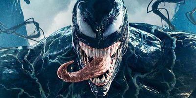 """""""Venom"""" lässt die Konkurrenz in den deutschen Kinocharts alt aussehen"""