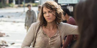 """""""The Walking Dead"""": Neueste Episode könnte verraten haben, wie Maggie die Serie verlässt"""