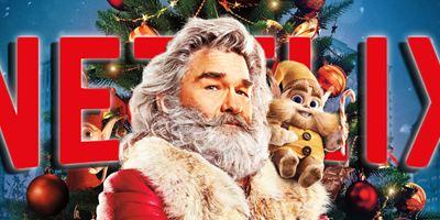 "Trailer zu ""The Christmas Chronicles"": Kurt Russell wird für Netflix zum Weihnachtsmann"