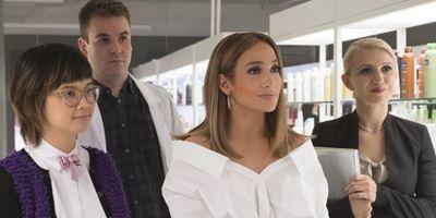 """Im deutschen Trailer zu """"Manhattan Queen"""" macht Jennifer Lopez auch ohne Uni-Abschluss Karriere"""