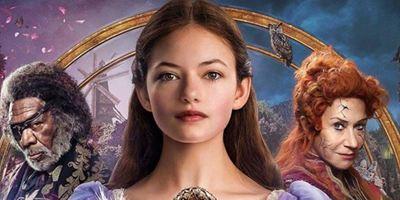 """Wer darf den neuen Disney-Film sehen? FSK gibt Altersfreigabe für """"Der Nussknacker und die vier Reiche"""" bekannt"""